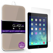 """New Style Ipad mini """"Anti-Explosion"""" Tempered Glass Crystal Clear Screen Protector for Ipad mini by G4GADGET®"""
