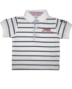 River Woods Baby Boys' Tee