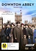 Downton Abbey Season 5  [Region 4]