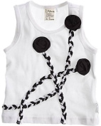Jottum Baby Girls' Tank Top
