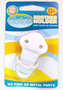 Griptight Soother Holder