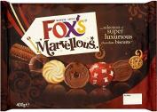 Fox's Marvellous Selection