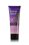 Bath & Body Works Aromatherapy Stress Relief Eucalyptus Tea 240ml Body Cream by Bath & Body Works [Beauty]
