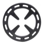 Ilsa Gas Ring Reducer, 13cm , Cast Iron