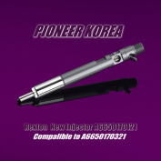 Brand NEW Diesel Fuel Crdi,wgt,vgt Injector of Ssangyong Rexton,kyron,rodius / A6650170121
