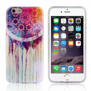 Bessky(TM) Hot Sell 12cm Soft TPU Case Cover For iPhone 6 6G