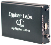Cypher Labs AlgoRhythm Solo -R - D/A converter for Apple devices