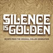 Silence Is Golden [Digipak]