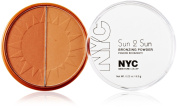 NYC Sun 2 Sun Bronzing Powder 719A Terracotta Tan 6.2G