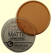 Rimmel Stay Matte Pressed Powder, Sandstorm
