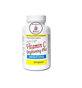 Vitamin C Brightening Plus Skin Whitening Lightening Pills 100% Natural
