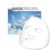 Diamondhead Korean Beauty Collagen Facial Face Mask Sheet Anti Ageing /Wrinkle