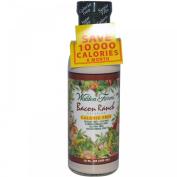 Walden Farms 355ml Bacon Ranch Calorie Free Salad Dressing