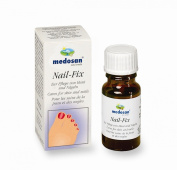 NAIL FIX. INGROWN TOENAIL TREATMENT AND PREVENTION 10ml