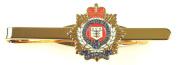 RLC Royal Logistic Corps Tie Bar / Slide