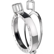 Emozioni Sterling Silver Keeper of 33mm DP445