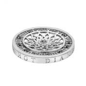 Emozioni Time Traveller Coin Pendant of 25mm EC149