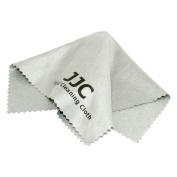 JJC Micro Fibre Camera / Lens / Screen / Glasses Cleaning Cloth - 15 x 15cm