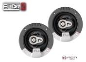Fli FI4-F3 10cm Triaxial Speaker 150 watts Car Speakers