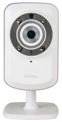 D-Link DCS-932L Securicam Wireless N Home IP Network Camera with Infra Red