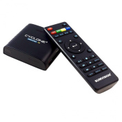 Sumvision Cyclone Micro 4 Media Player - Network Ready - HDMI - 1080p - Miracast Support