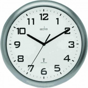 ACCTIM Wall Clock