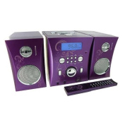 BigBen MCD06 MP3/USB Music Centre - Arabesque