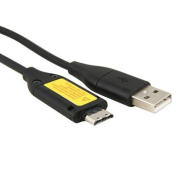 TECHGEAR for Samsung Digimax Camera SUC-C3 SUC-C5 SUC-C7 CB20U12 USB Data Sync & Charging Cable Lead