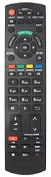 Panasonic TX-32LXD70 Replacement TV Remote Control