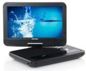 Bush 25cm Portable Swivel DVD Player