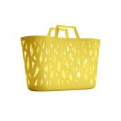 Reisenthel Nestbasket Shopping Basket Lemon