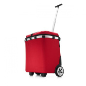 Reisenthel Carrycruiser Iso Red with Cooling Feature