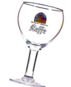 Leffe Beer Glass 33CL