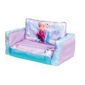 Disney Frozen Ready Room Flip Out Mini Sofa, Purple