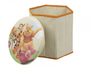 Disney Ottoman Available In A Choice Of 3 Assorted Characters