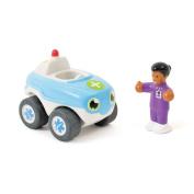 Wow Toys Jojo The Ambulance