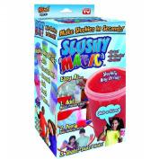 eMarkooz(TM) SUPER SLUSH CUP Slushy maker WORKS LIKE MAGIC MAKES SLUSHY IN MINS AS SEEN ON TV new