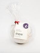 Iraya - Lavender Bath Bomb - Soothing Bathing Salts - 150g