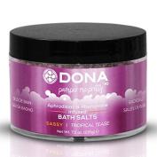 DONA Bath Salt Flirty Aroma (All Scents Available)