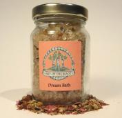 Dream Bath Salts 120ml Hoodoo Voodoo Wicca Pagan