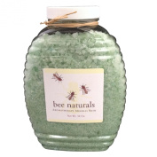 Bee Naturals Aroma Therapy Mineral Bath - All Natural Ingredients - Bath Salts