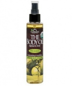 USDA Certified Organic Body Oil - Caribbean Coconut 150ml