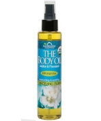 USDA Certified Organic Body Oil - Ylangylang Flower 150ml