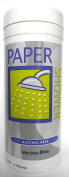 Paper Shower-Alcohol Free (Wet Towelette Only!) 80ct