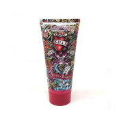 Ed Hardy Hearts & Daggers for Women Shower Gel 90ml - NEW