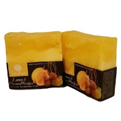 Lemon & Pureraria Mirifica Soap