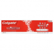 Colgate Max White One Luminous Toothpaste