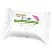St. Ives Refreshing Facial Cleansing Wipes