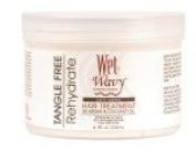Wet-N-Wavy Anti Ageing Hair Treatment 240ml