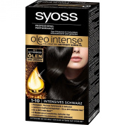 Syoss Oleo Intense Permanent Intensive Oil Colour